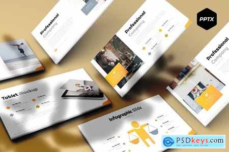 Zolarica Powerpoint, Keynote and Google Slides Templates
