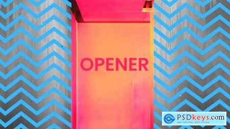 Videohive Stomp Clap Opener 21664837