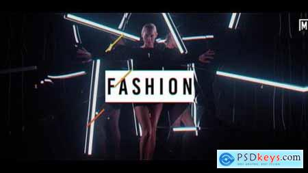 Videohive Urban Fashion Promo 22464160