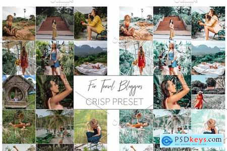 10 BRIGHT LIGHTROOM PRESETS 4190497