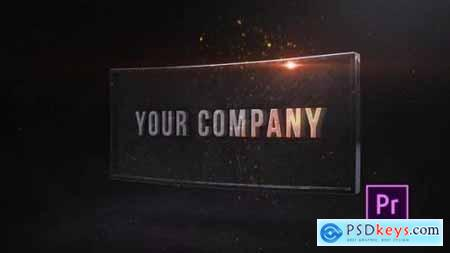 Videohive Industrial Impact Title Premiere Pro 25020593