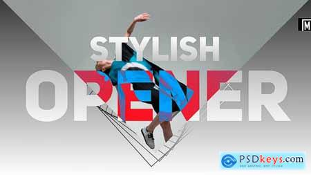 Videohive Hip Hop Stylish Opener 22589952