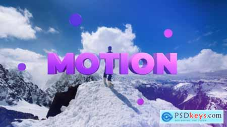 Videohive Upbeat Opener FCPX & Motion 23494499