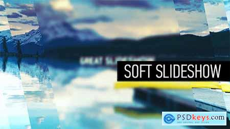 Videohive Soft Slideshow 12086826