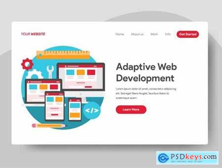 Business and Development Design Pack