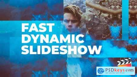 Videohive Fast Dynamic Slideshow 25046169
