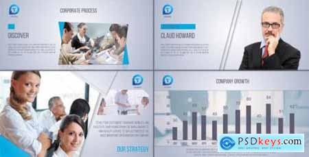Videohive Corporate Presentation 13617539