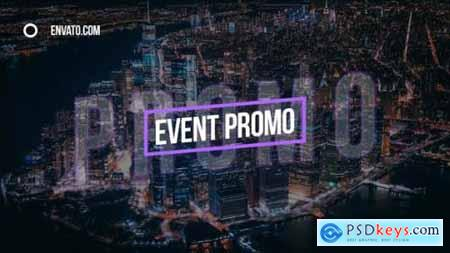 Videohive Stylish Event Promo for After Effects 23364078