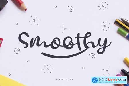 Smoothy 3680225
