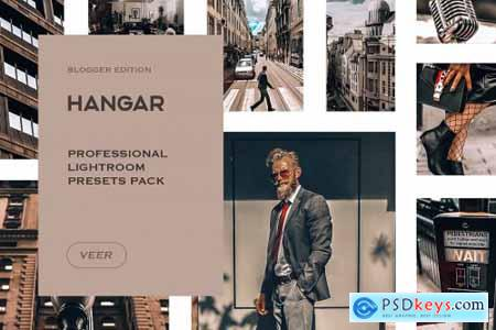 Hangar Lightroom Presets Mobile 4241905