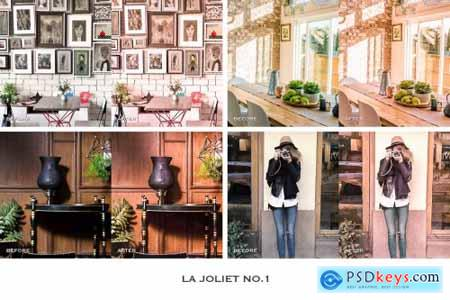 La Joliet Lightroom Presets Mobile 4241903
