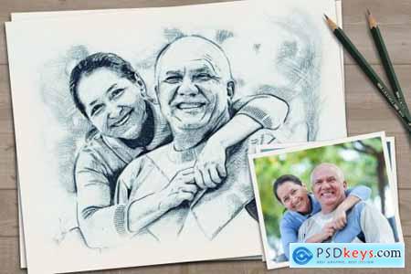 Sketch Art 4245430