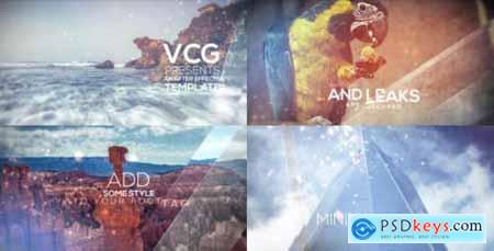Videohive Epic Sweep Opener Titles 12311034
