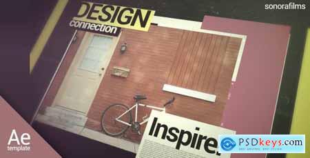 VideoHive Inspire 15950027