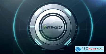 VideoHive Hi Tech Reveal 1777634