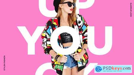 Videohive Colorful Fashion Promo Festival 24295112