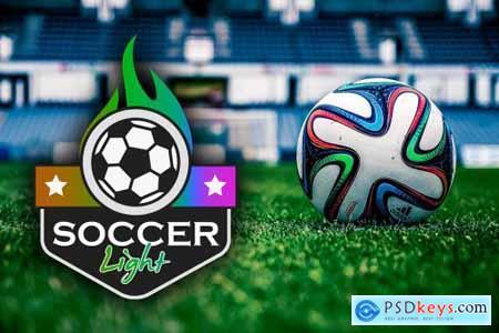 SoccerLight - 60 Lightroom Presets 4279620