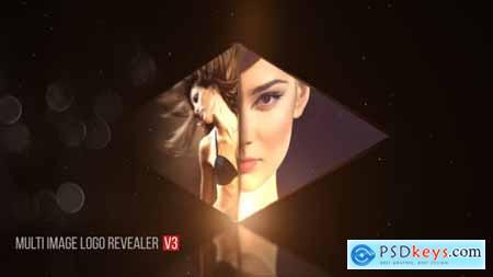 Videohive Multi Image Logo Revealer V3 17327485