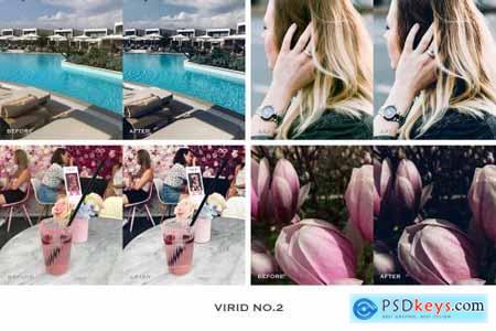 Virid Lightroom Presets Instagram 4241890