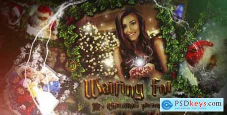 Videohive Christmas Family Slideshow 14170902