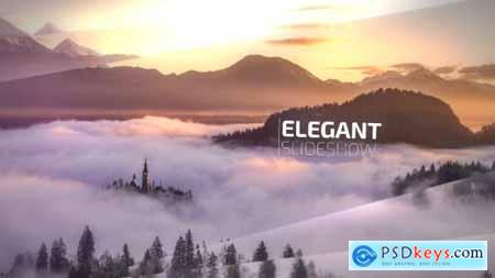 Videohive Elegant Opener 14535350