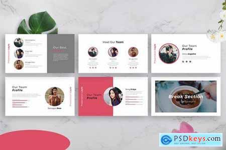 Layla Multipurpose Powerpoint Google Slides and Keynote Templates