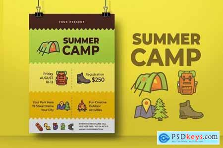Summer Camp Vol4