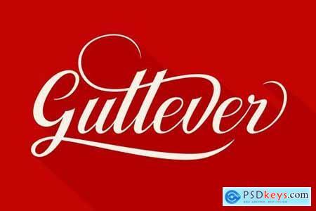 Gullever Font