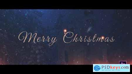 Videohive Christmas Wishes 22959125