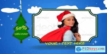 Videohive Christmas Deals 3443400