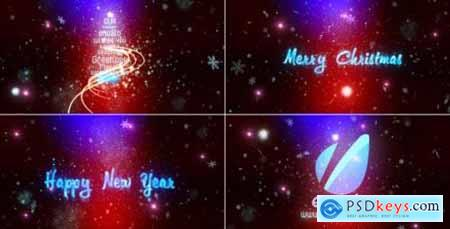 Videohive Merry Christmas 3361819