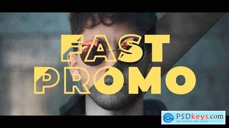Videohive Trap Trendy Promo 25092507