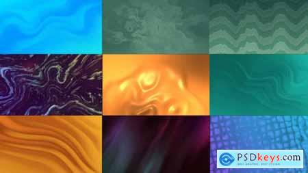 Videohive Unique Animated Backgrounds 25100141