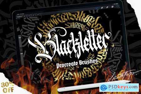 Black Friday- Brushes BUNDLE 4324202