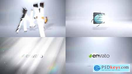 Videohive Crystal Bell Flares - Corporate Logo Pack 8753727
