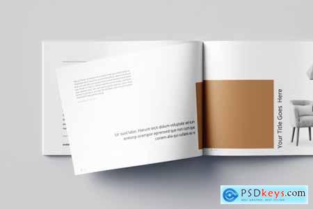 Modern Architecture Brochure 4321049