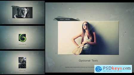 Videohive Glitch Logo Reveal 4895096