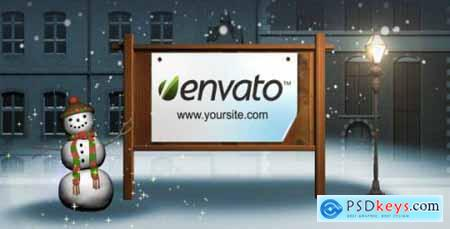 Videohive Holiday Panel 849746