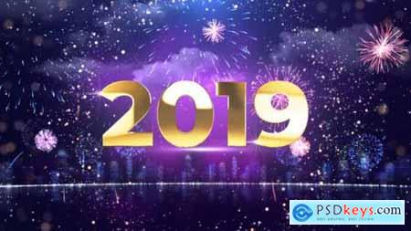 Videohive New Year Countdown 23066209