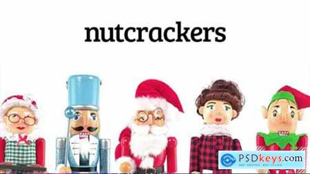 Videohive Nutcrackers 18981180
