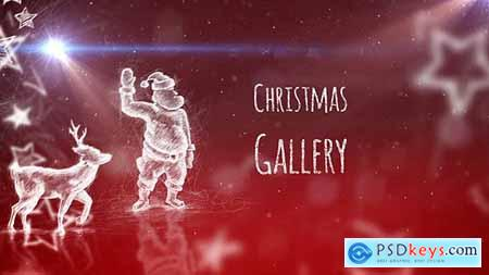 Videohive Christmas Gallery 9492006