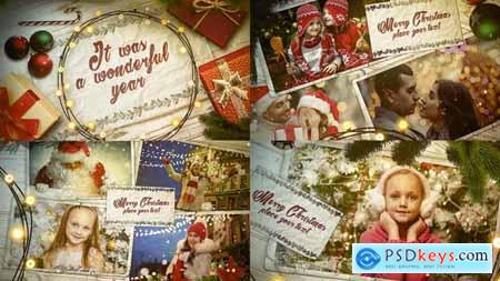 Videohive Christmas Social Media Pack 23011273