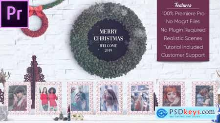 Videohive Christmas Gallery 22955154