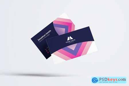 Business Card Templates Pack