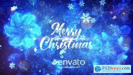 Videohive Magical Christmas 25158142