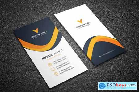 Business Card560