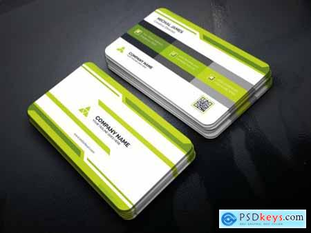 Business Card 3316163