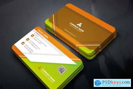 Business Card 3156481