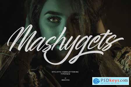 Mashygets 4343590