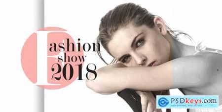 Videohive Fashion Bloggers Intro 21302124